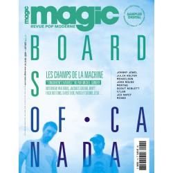 Magic n°174