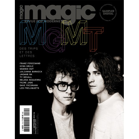 Magic n°175