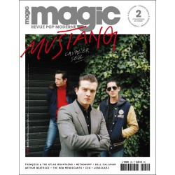 Magic n°180