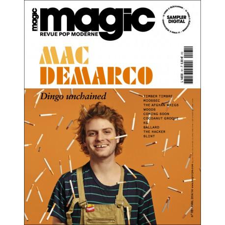Magic n°181