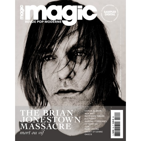 Magic n°182
