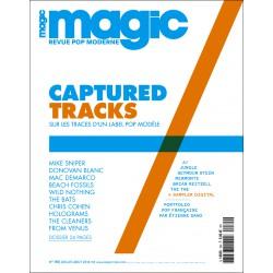 Magic n°184
