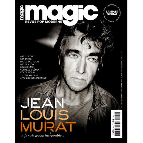 Magic n°187