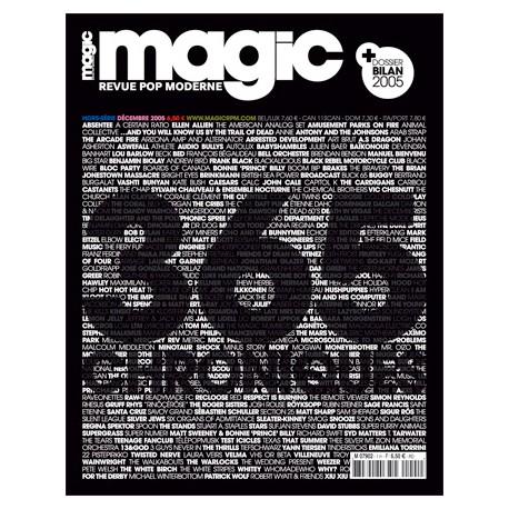 Magix n°9