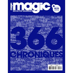 365 Chroniques Vol. 8 (2012)