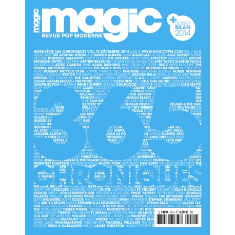 Magic n°27