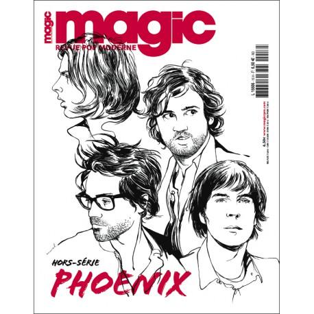 Magic n°21