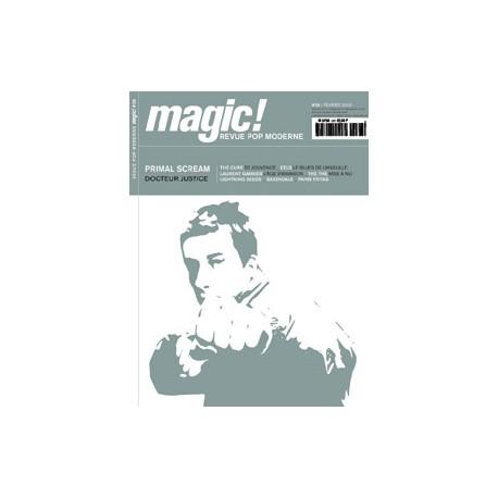 Magic n°38