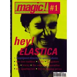 Magic n°1
