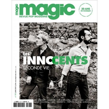 Magic n°189