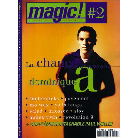 Magic n°2