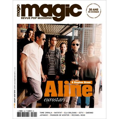 Magic n°194
