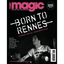 Magic n°126