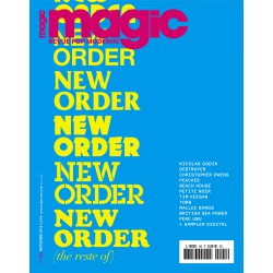 Magic n°195