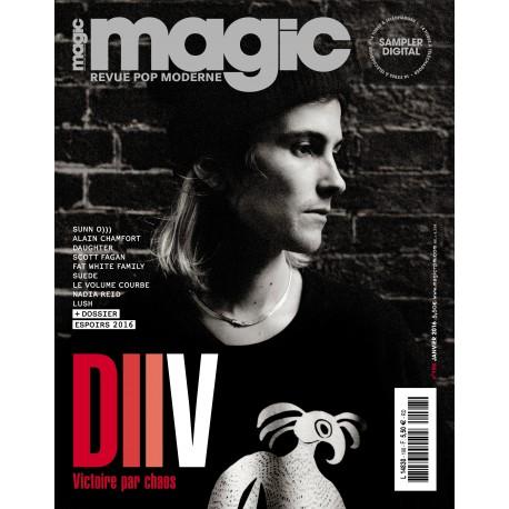 Magic n°198