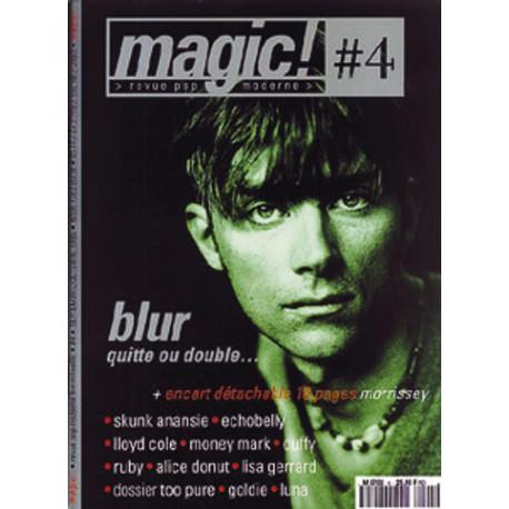Magic n°4
