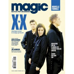 Magic n°202