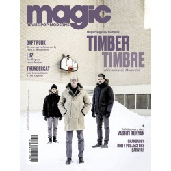 Magic n°203