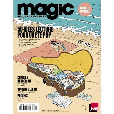 Magic n°205
