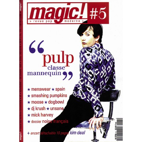 Magic n°5