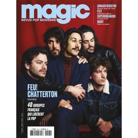 Magic n°207