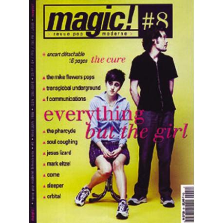 Magic n°8