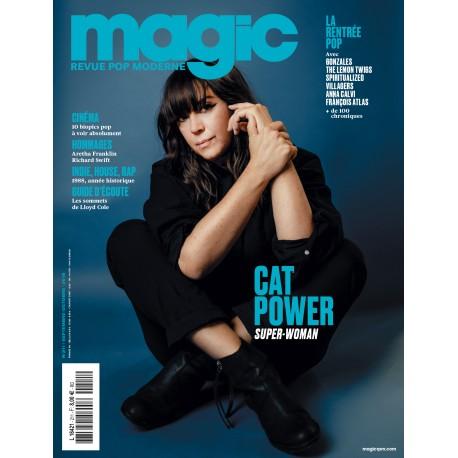Magic n°210