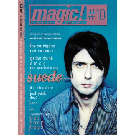 Magic n°10
