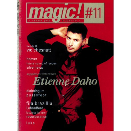 Magic n°11