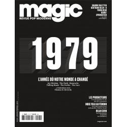 Magic n°213