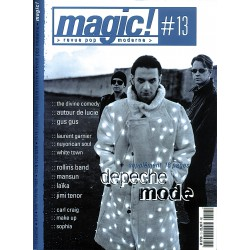 Magic n°13