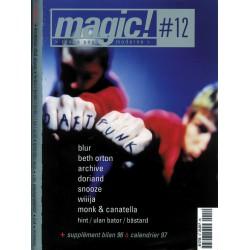 Magic n°12