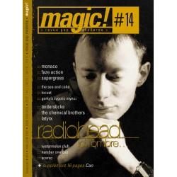 Magic n°14