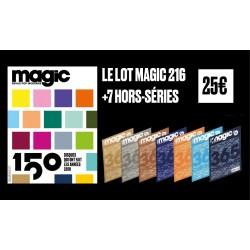 Magic n°216
