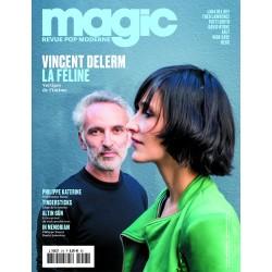 Magic n°218