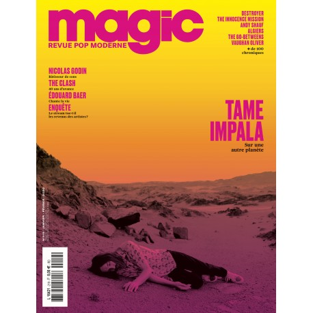 Magic n°219