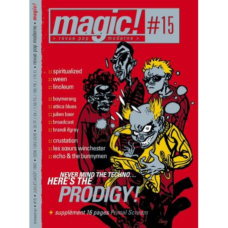 Magic n°15