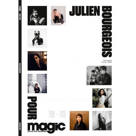 Magic Hors-Série Julien Bourgeois