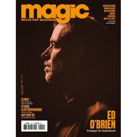 Magic n°220