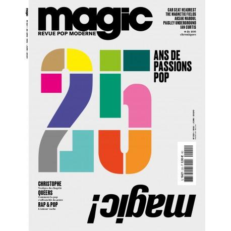 Magic n°221