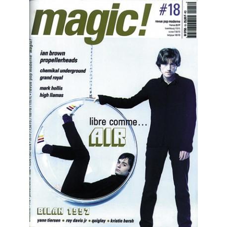 Magic n°18