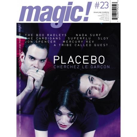 Magic n°23