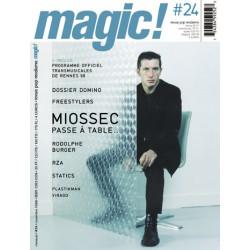 Magic n°24