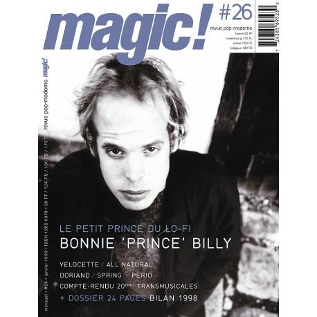 Magic n°26