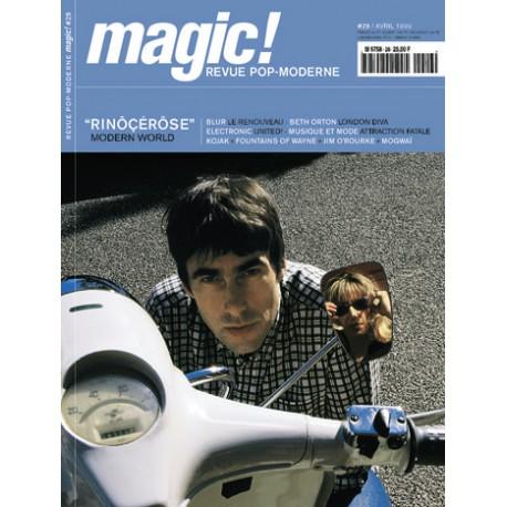 Magic n°29