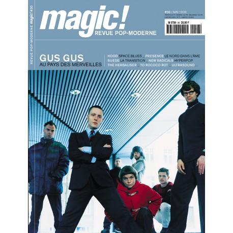 Magic n°30