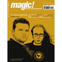 Magic n°32
