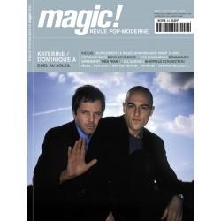 Magic n°34
