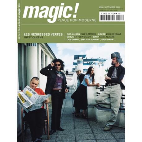 Magic n°35