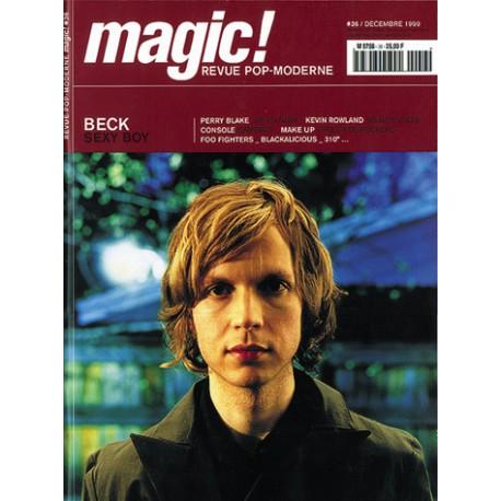 Magic n°36
